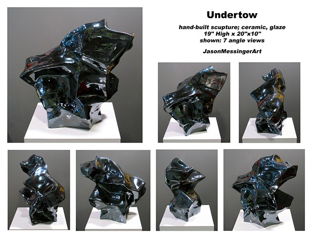 Undertow - Multi-Image