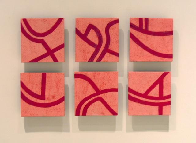 SOLD True - 6 Tiles