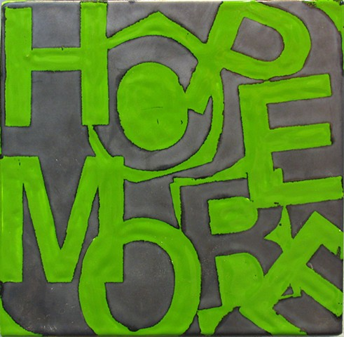 SOLD - Hope More