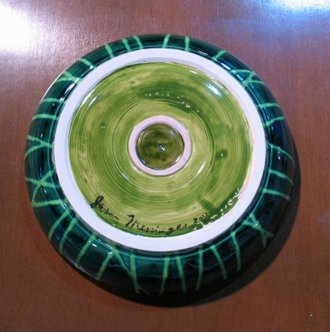 SOLD Bamboo Bowl (bottom)
