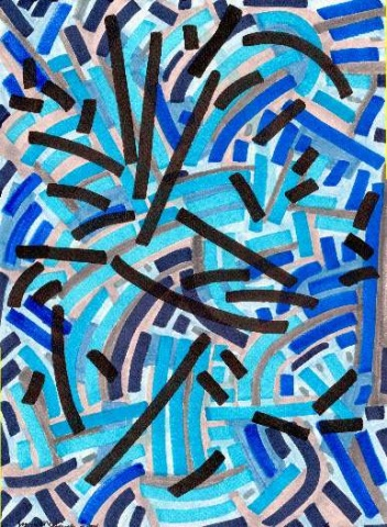 SOLD - Scatterseed