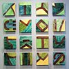 SOLD Agriculture II - 24 8x8 tiles
