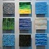 SOLD Fields & Streams 15 8x8 tiles