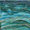 "SOLD Water II, 8""x8"" tile"