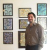 Patterns & Presence: Jason Messinger