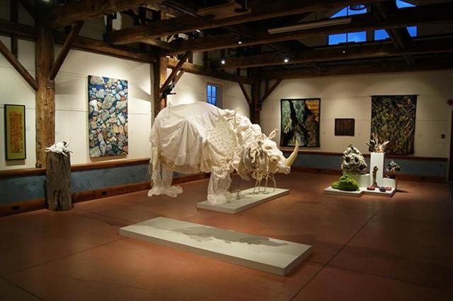 De Rerum Nature. Joshua Creek Heritage Art Centre