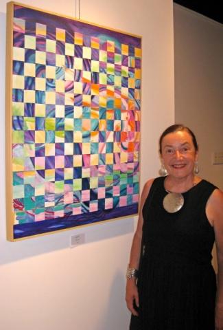 Denise Coker