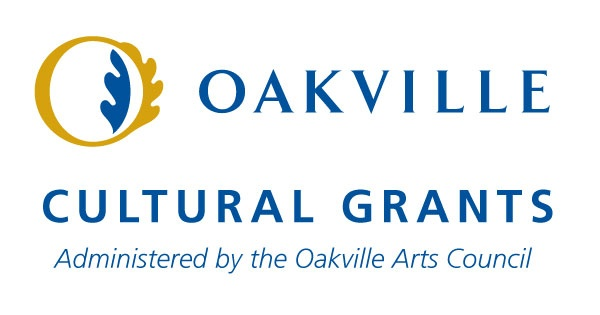 Town of Oakville Cultural Grants