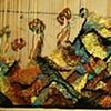 Tapestries in progress