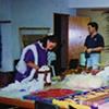 Anahuac University Textile Art Studio