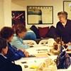 Latvian Card Weaving workshop