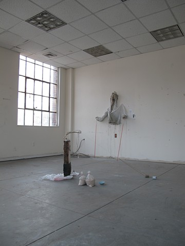 last minute installation