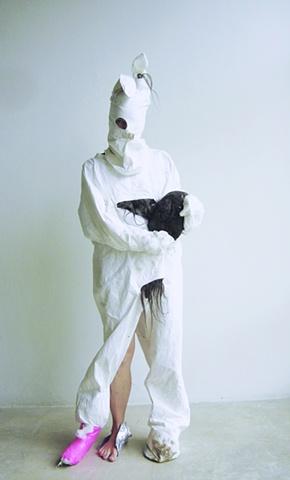 Bunny Suit