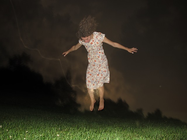 Smokey Moon Jump