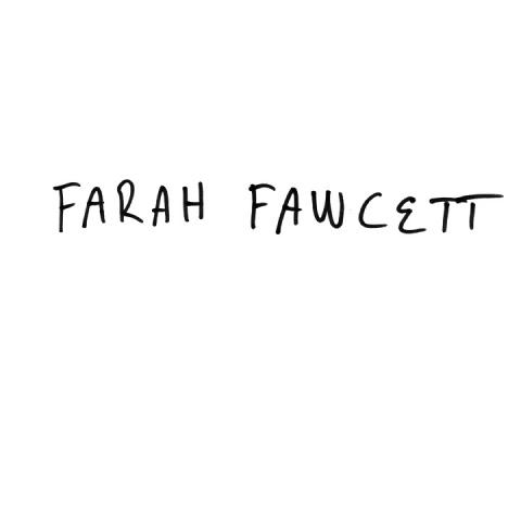 Farah Fawcett