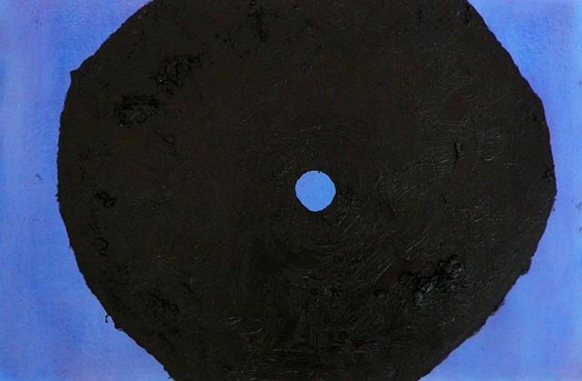 Filled Circle Nr. 2013-08-01