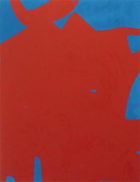 """Untitled"" Nr. 2014-10-30"
