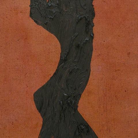 """Untitled,"" 2012 Nr. 2012-08-08"