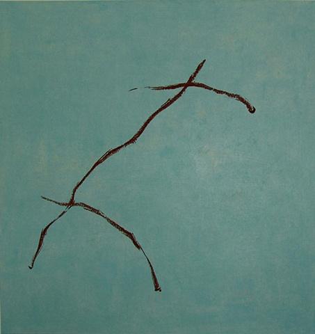 """Untitled,"" 2007 Nr. 2007-05-02"