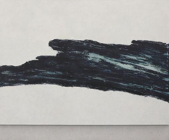 """Untitled,"" 2009 Nr. 2009-03-01"