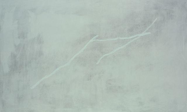 """Untitled,"" 2007 Nr. 2007-06-01"