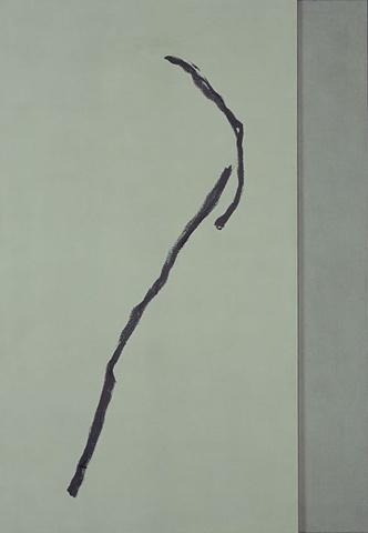 """Untitled,"" 2007 Nr. 2007-06-03"