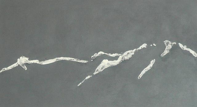 """Untitled,"" 2011 Nr. 2011-08-01"