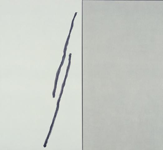 """Untitled,"" 2007 Nr. 2007-06-02"