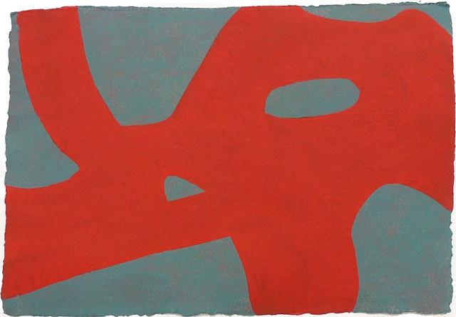 """Untitled"" Nr. 2014-03-01"