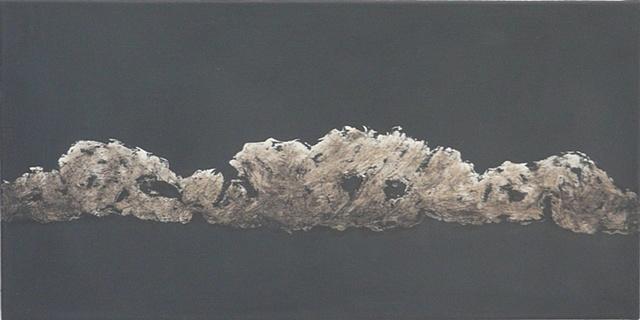 """Untitled,"" 2010 Nr. 2010-02-01"