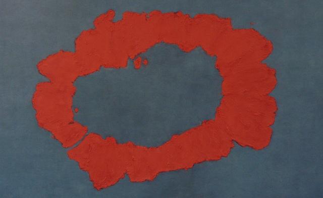 """Untitled,"" 2012 Nr. 2012-07-18"