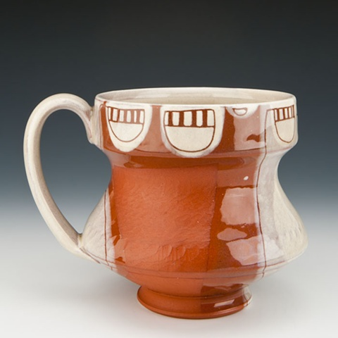 """Pods"" (handled cup), view 2"