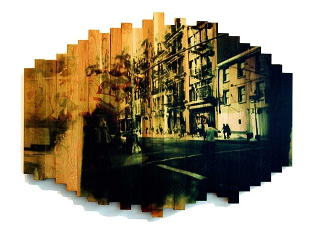 Wooster Street I