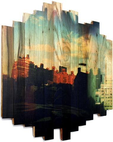 West Side Sunset 2