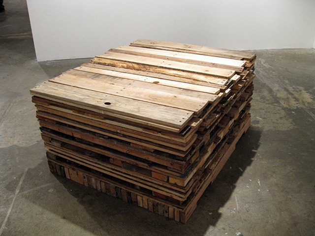 21.6 Pallets with Space Removed