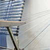 Lawn Chair Suspension (detail)