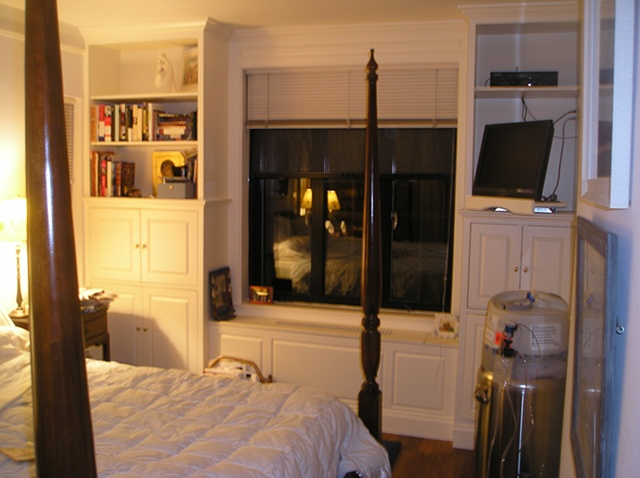 thomas duggan woodworking bedroom built in