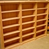 bookcase