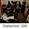 What happened on September 30th, 2009?