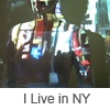 I Live in New York