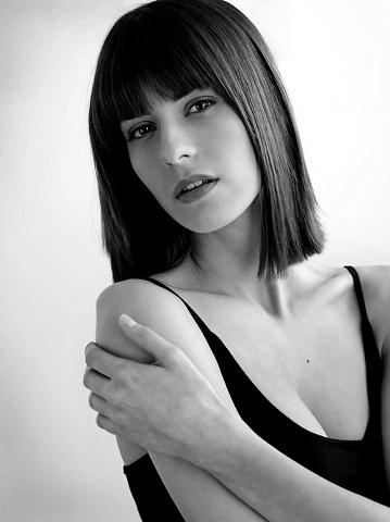 Amanda P / Factor