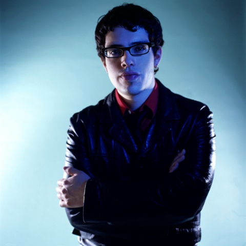 DJ Marco Morales