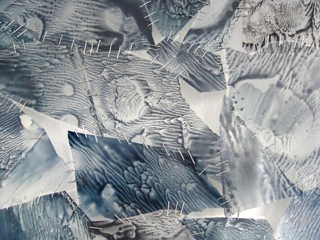 Pleiades (detail)