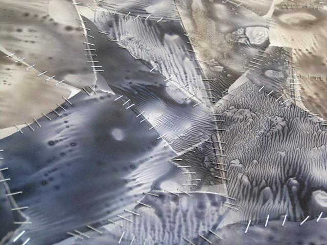 Prospicio (detail)