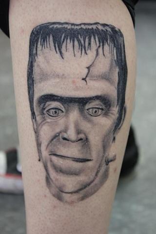 Pin by joe deedz cherry bomb tattoo perth wa in this photo for Cherry bomb tattoo parlor perth