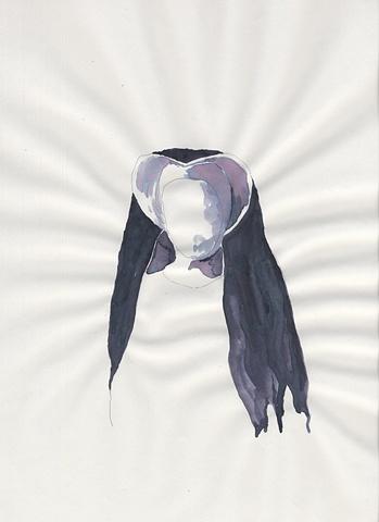 Nun (Dynamite Chicken)