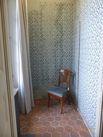 Room of a servant