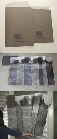 Sacred Patch: landscapist series