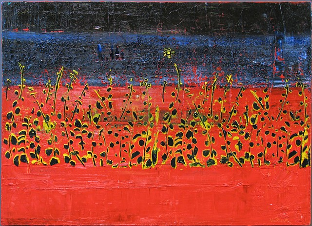 SOLD Prairie Fire