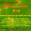 ATTAINABLE ART - 2008 show